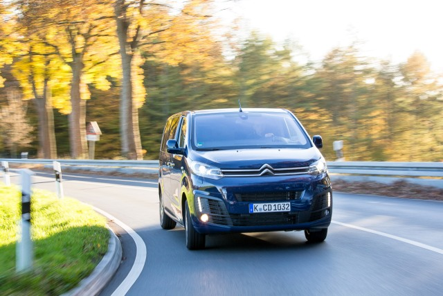 CITROEN Spacetourer web 0040