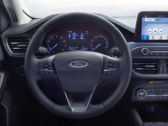 FORD 2018 FOCUS ACTIVE STUDIO 18