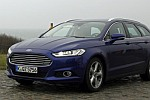 MG 3418 Ford Mondeo 150