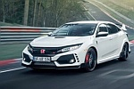 106406 2017 HONDA CIVIC TYPE R 150