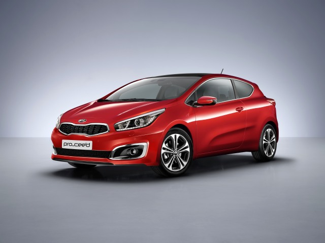 kia proceed mj 2016 exterior 1