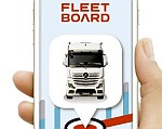 16C803 02 FleetBoard-Manager 150