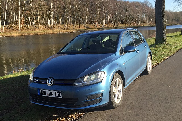 IMG 7933 VW Golf 1.1 115PS 640