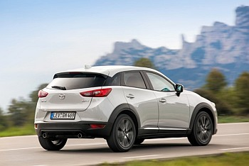 all new mazda cx-3 action 31 350