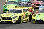 mercedesamgcustomerracing 24hnbr 2019 start 150
