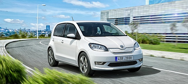 SKODA CITIGOe iV header 640