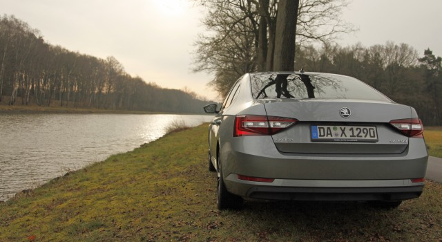 MG 3341 Skoda Superb