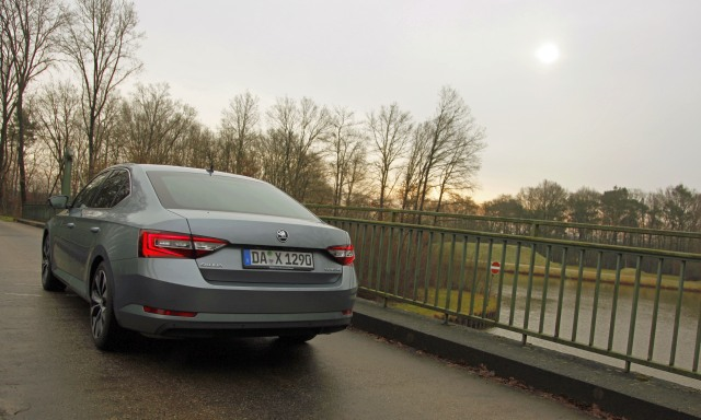 MG 3369 Skoda Superb