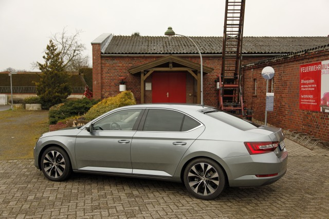 MG 3373 Skoda Superb