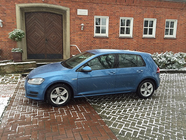 IMG 7902 VW Golf 1.1 115PS 640